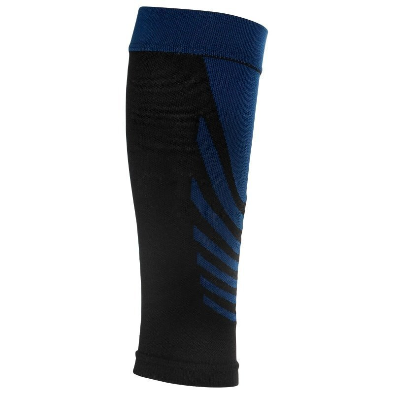 180 bpm Compression Calf Nova L Blue