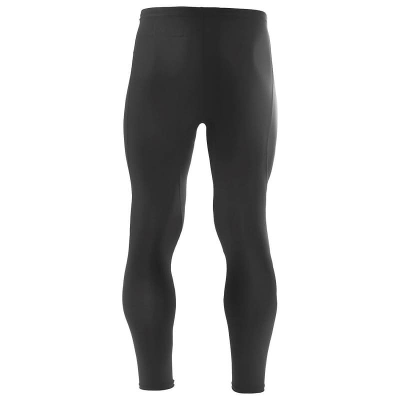 180 bpm Men's Compression Tights L Black