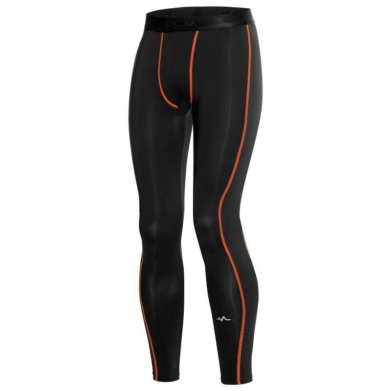 180 bpm Men's Tech Pants XL Dark Navy/Flame