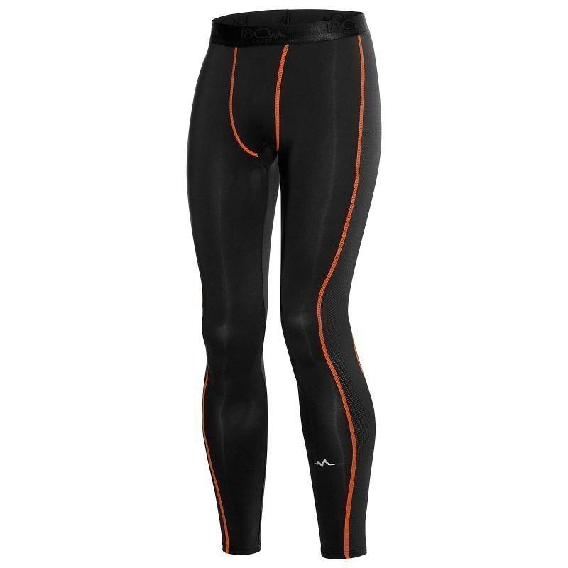 180 bpm Men's Tech Pants XXL Dark Navy/Flame