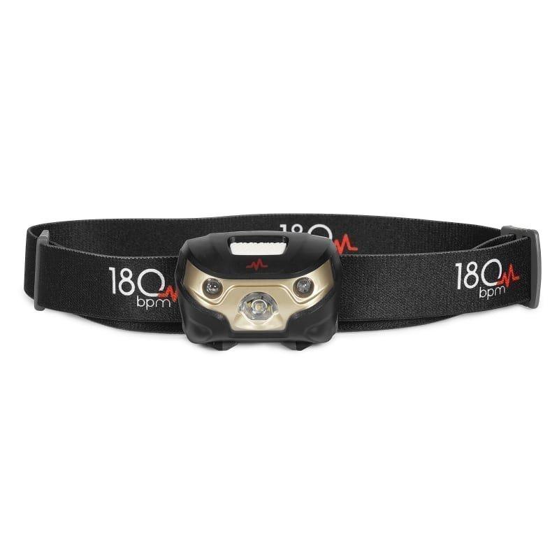 180 bpm Trailplus 1SIZE Black