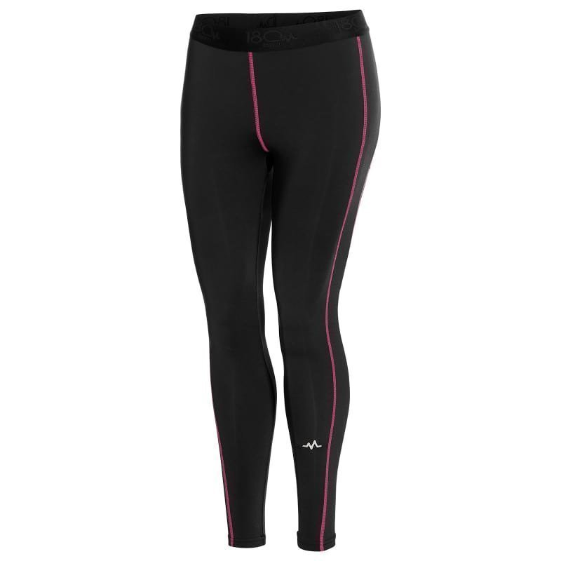 180 bpm Women's Tech Pants L Dark Navy/Beetroot Purple