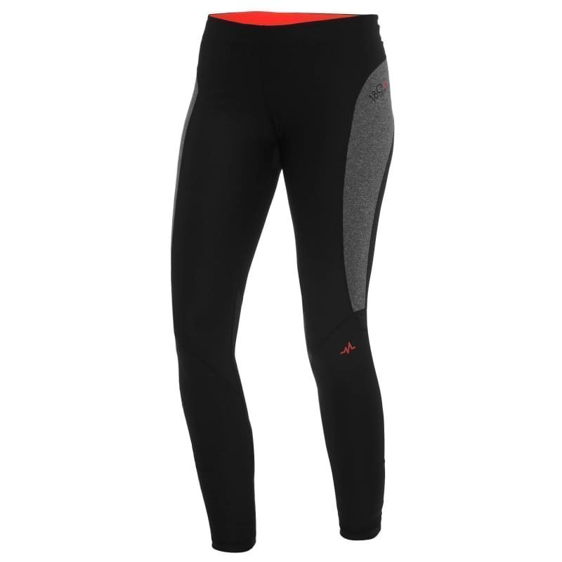 180 bpm Women's XC Run Tights L Black