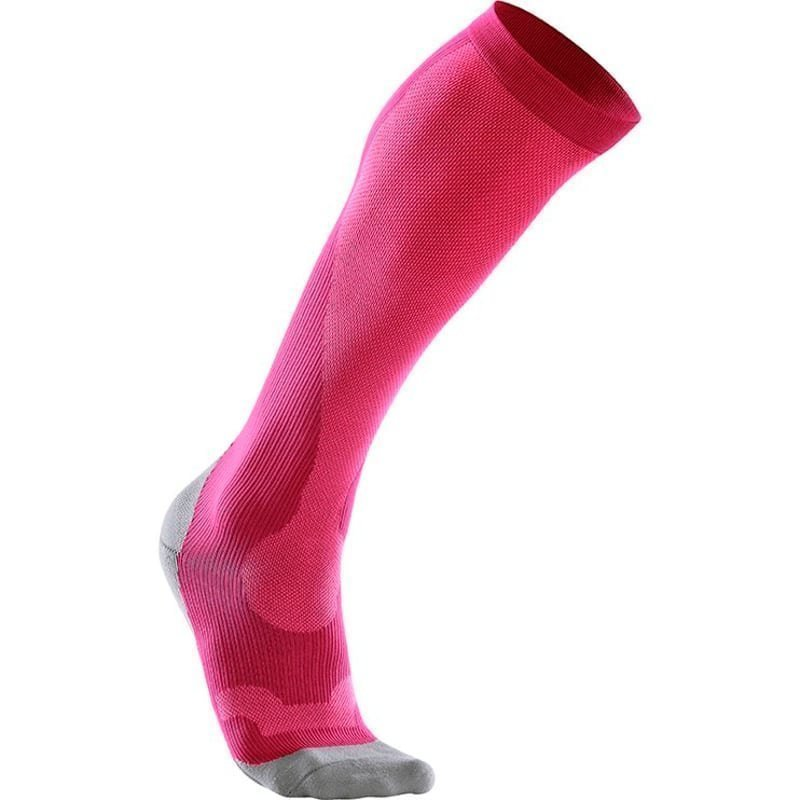 2XU Compression Performance Run Sock Women
