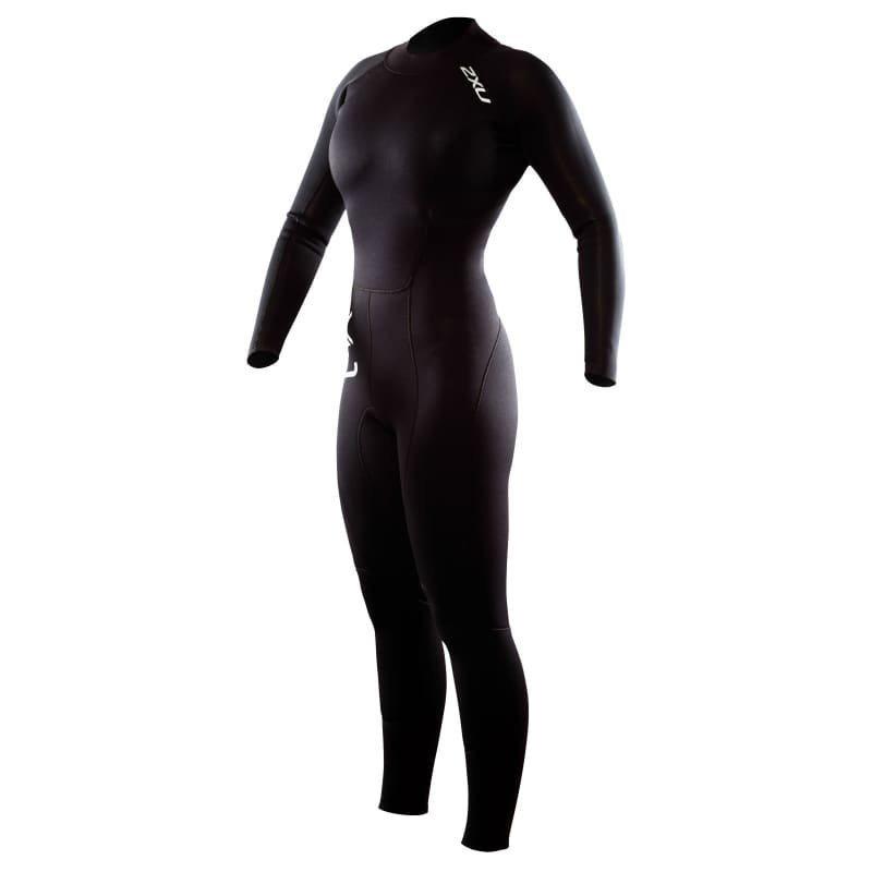 2XU M:1 Wetsuit M Black/Silver