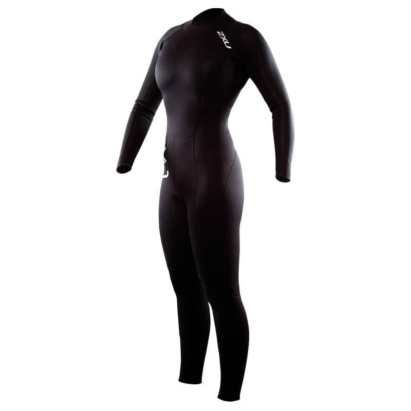 2XU M:1 Wetsuit S Black/Silver