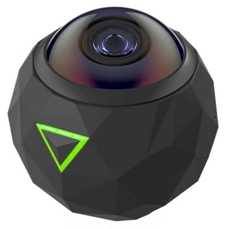 360Fly 4K Actionkamera 1SIZE