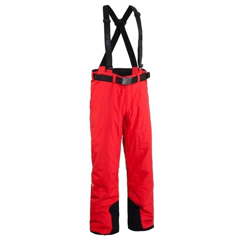 8848 Altitude Base 68 Pant M Red