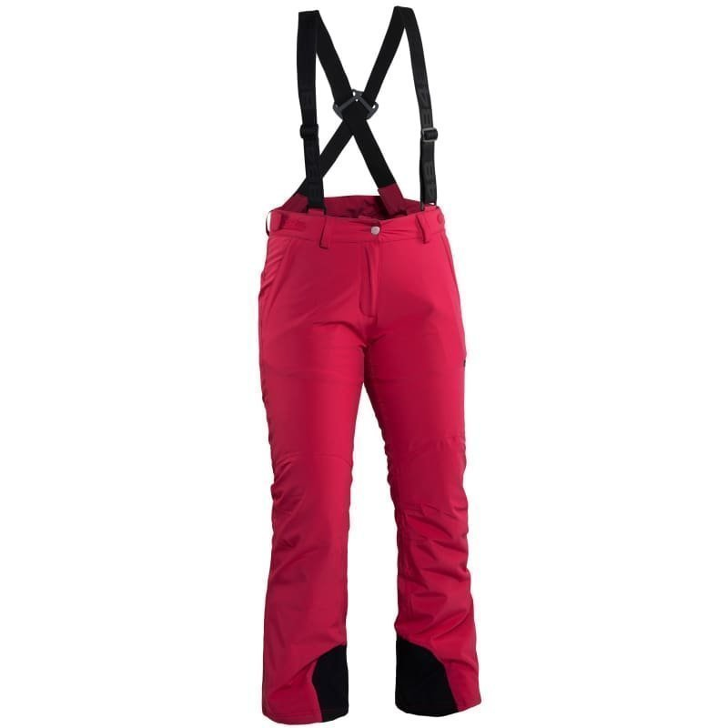 8848 Altitude Cleare Ws Pant 34 Cerise