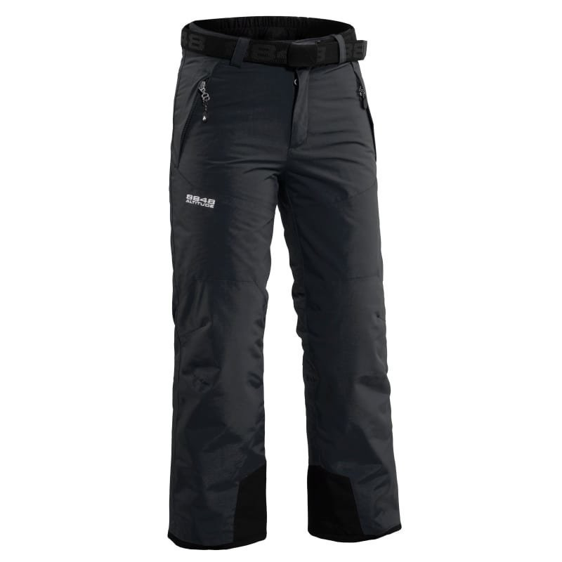 8848 Altitude Inca Jr Pant 130 Black