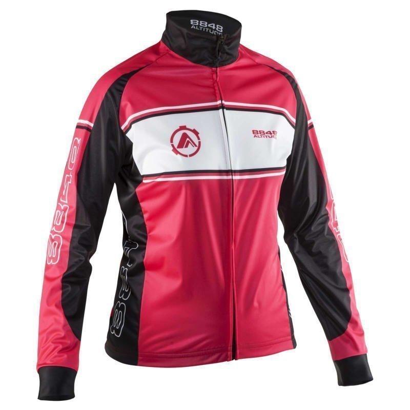 8848 Altitude Kitsuma Jacket M DIVA PINK