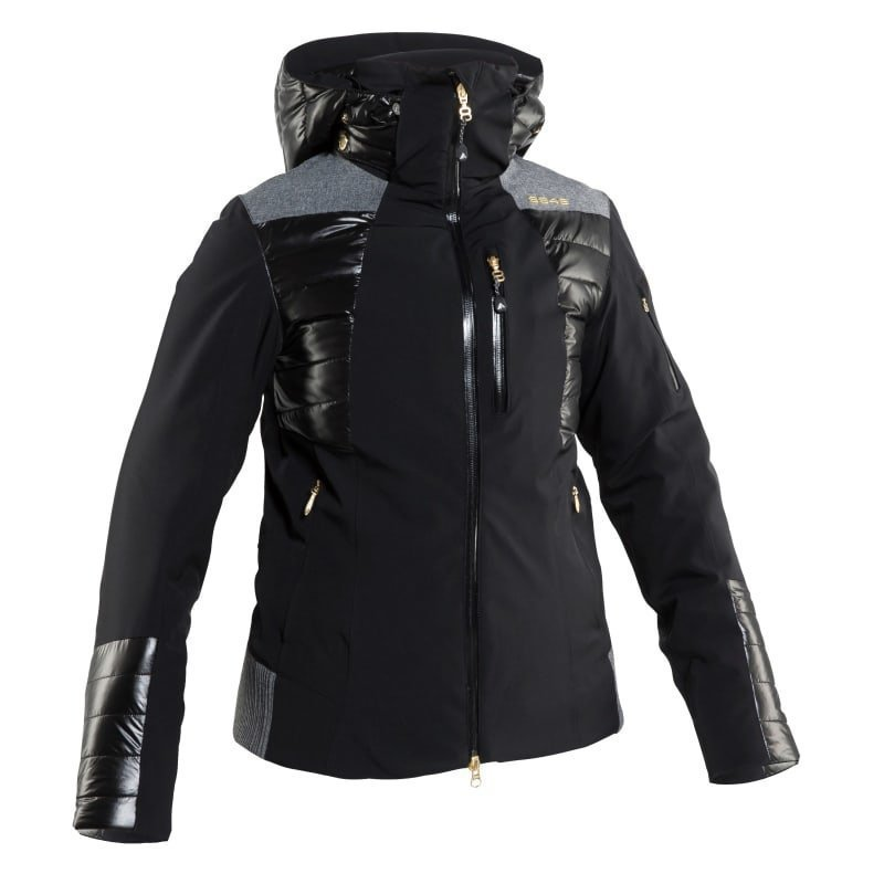 8848 Altitude Mindy Ws Jacket 38 Black