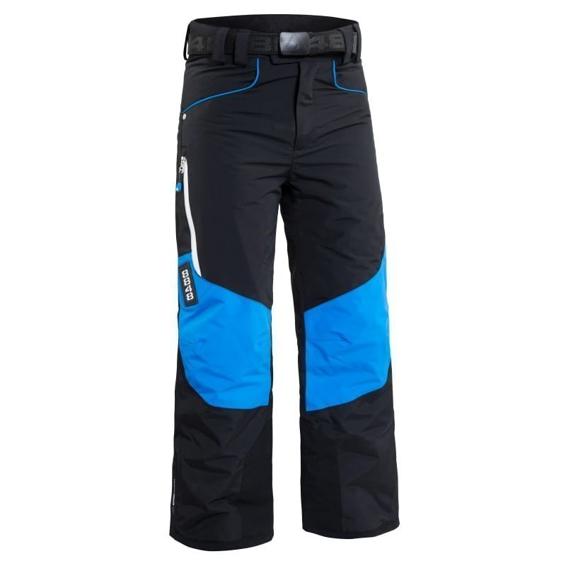 8848 Altitude Nilte 16 Jr Pant 120 Black