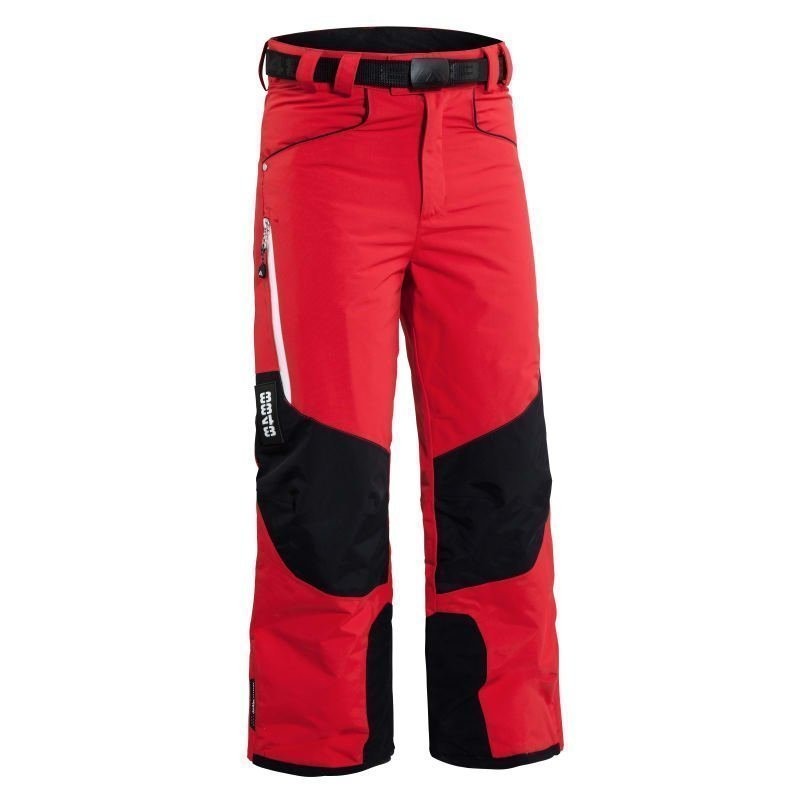 8848 Altitude Nilte 16 Jr Pant 120 Red