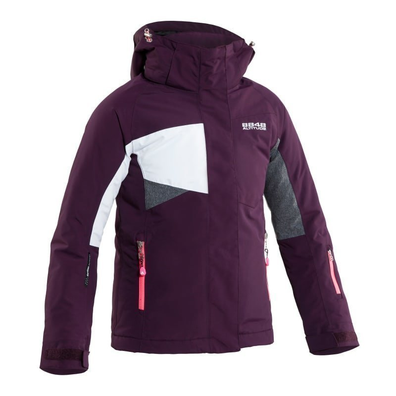 8848 Altitude Tamara Jr Jacket