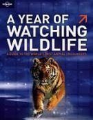 A Year of Watching Wildlife: A Guide to the World's Best Animal Encounters