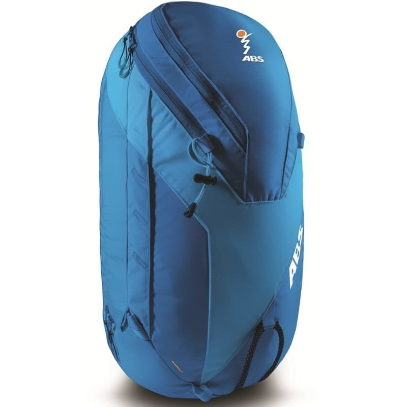 ABS Zip-on 24 24 LITER Ocean Blue