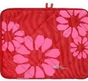 ALE Golla Laptop Sleeve GRAPE 15 kannettavan laukku punainen / pinkki