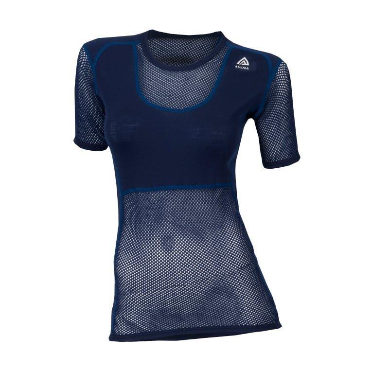 Aclima Coolnet T-Shirt Woman L Laguna