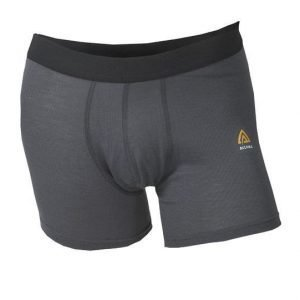 Aclima LightWool Shorts Men dark shadow