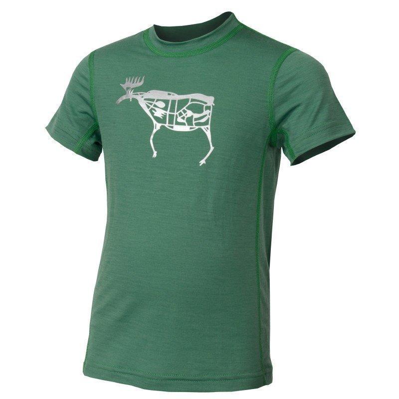 Aclima Lightwool T-Shirt Children