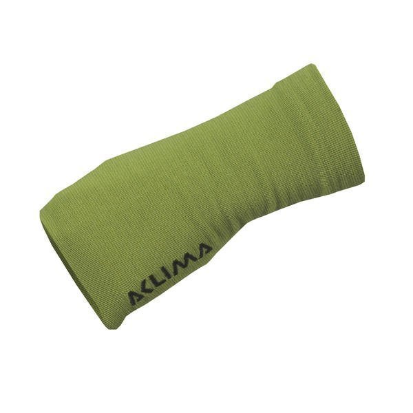 Aclima WarmWool Pulse Heater vihreä