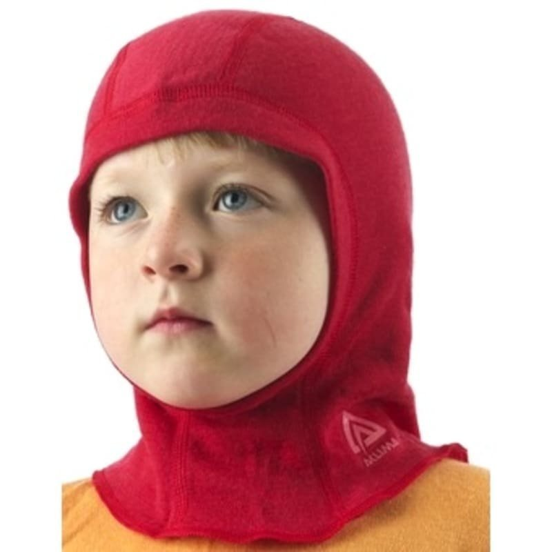 Aclima Warmwool Balaclava Children