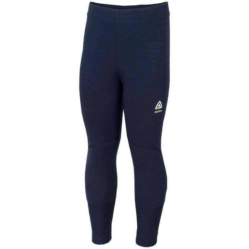 Aclima Warmwool Longs Kids