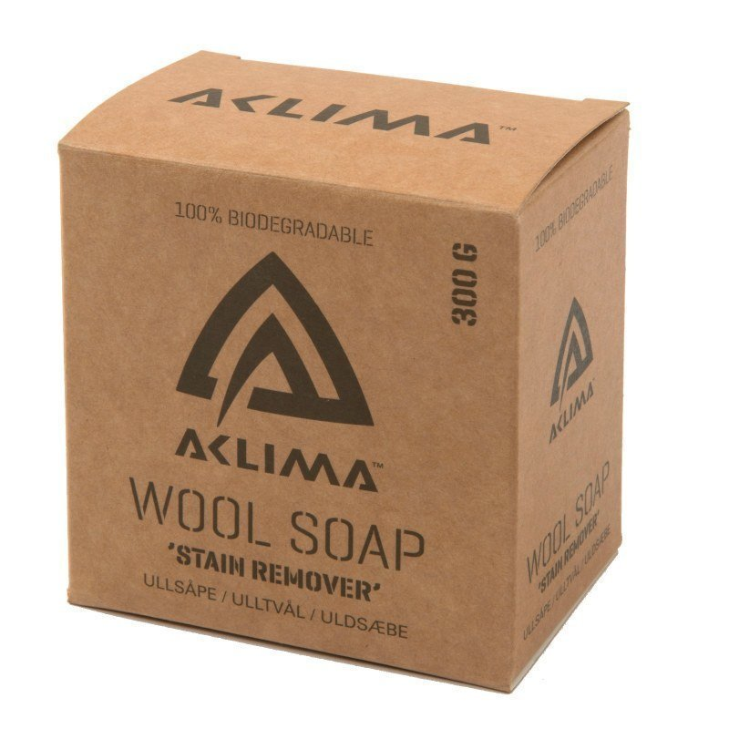 Aclima Wool Soap 1SIZE Neutral