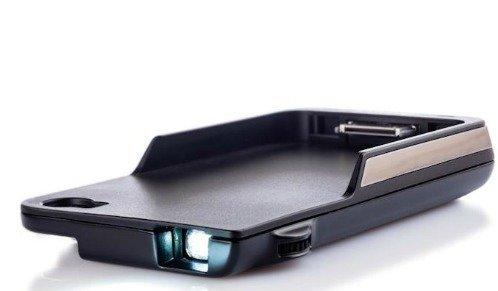 Aiptek Mobilecinema i50S matkaprojektori
