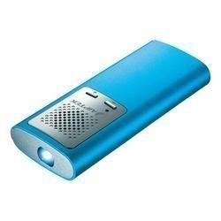 Aiptek T 30 Pocket Cinema blau