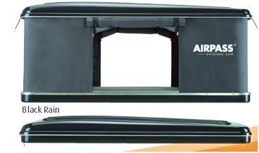 Airpass kattoteltta medium
