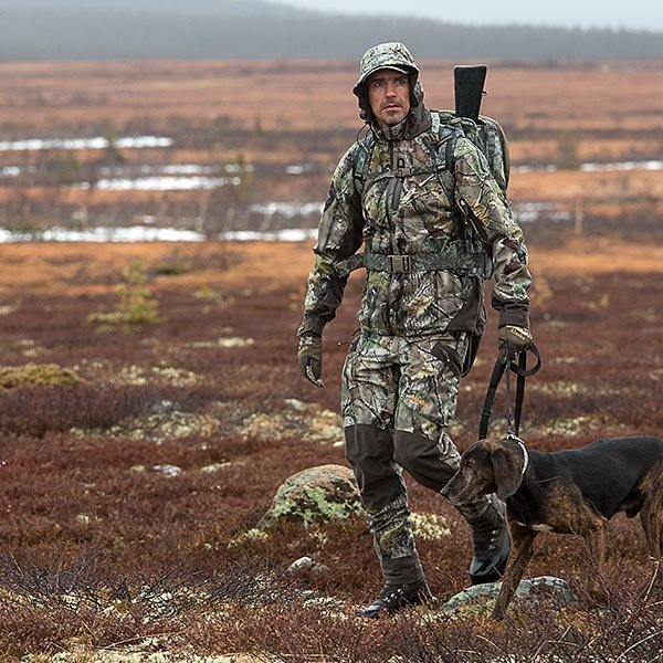 Alaska Blind Max HD Brown camopuku
