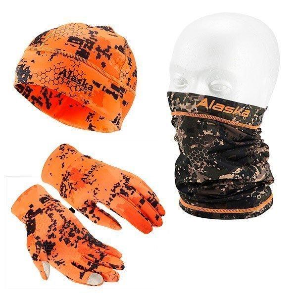 Alaska BlindTech Blaze varustepaketti