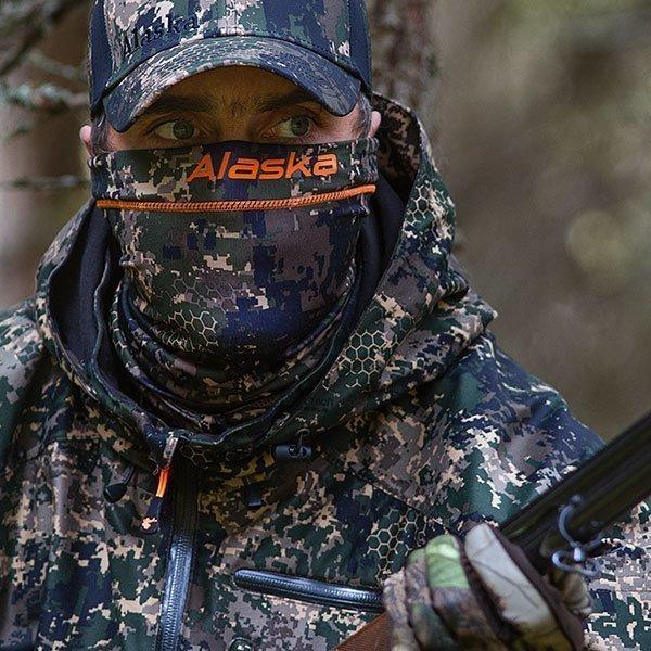 Alaska BlindTech Invisible 240G kauluri