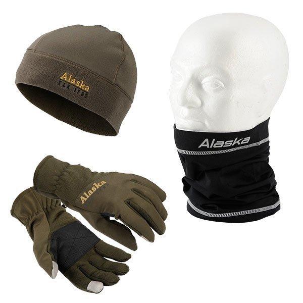 Alaska Extreme Lite Pro varustepaketti