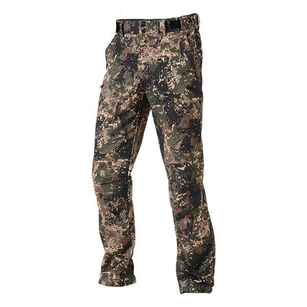 Alaska Noatak Stretch Housut BlindTech Invisible Camo