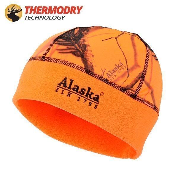 Alaska Powerfleece 220G Blaze 3D turvacamopipo