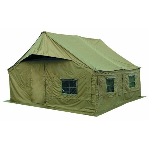 Alexia Military Mark 18T teltta 8-12 hengelle