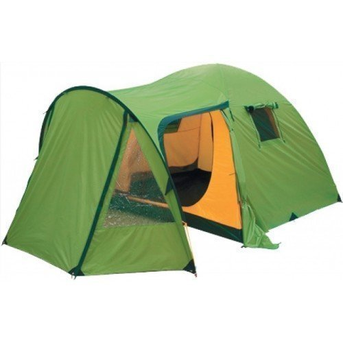 Alexika Campo 4 Plus neljän hengen teltta