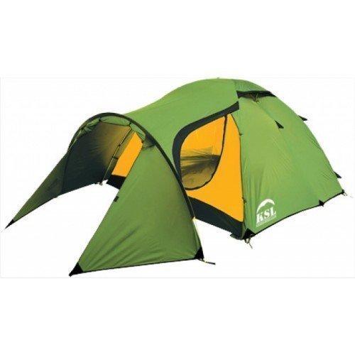 Alexika Cherokee 4 neljän hengen teltta