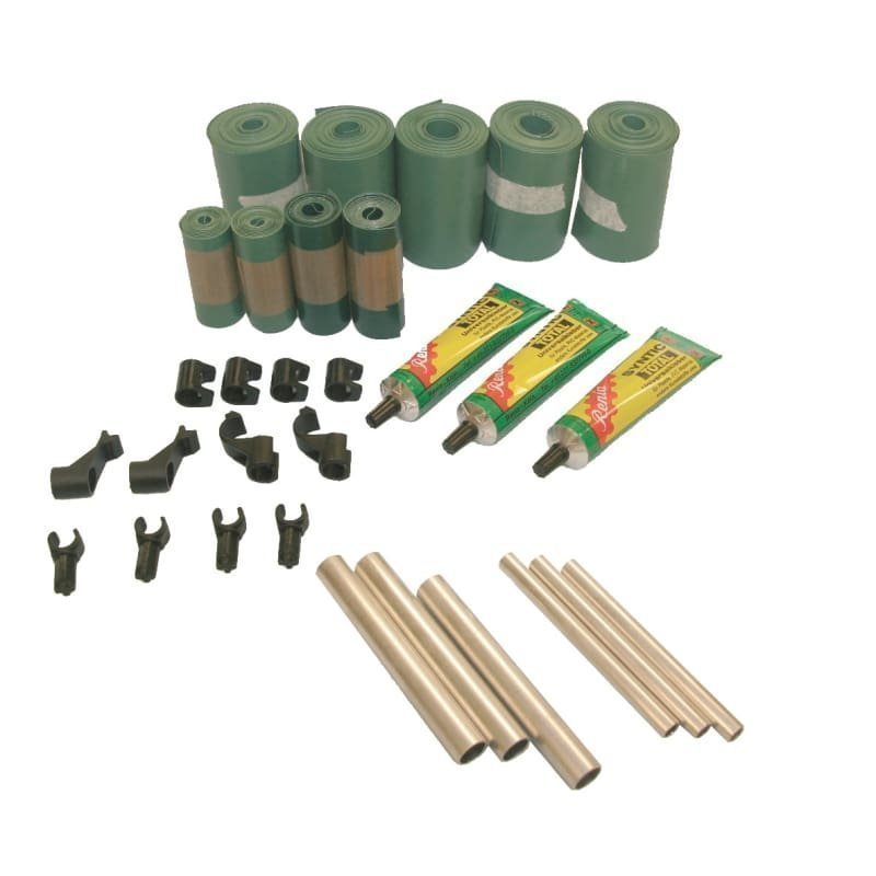 Ally Expedition Set ONE SIZE Green