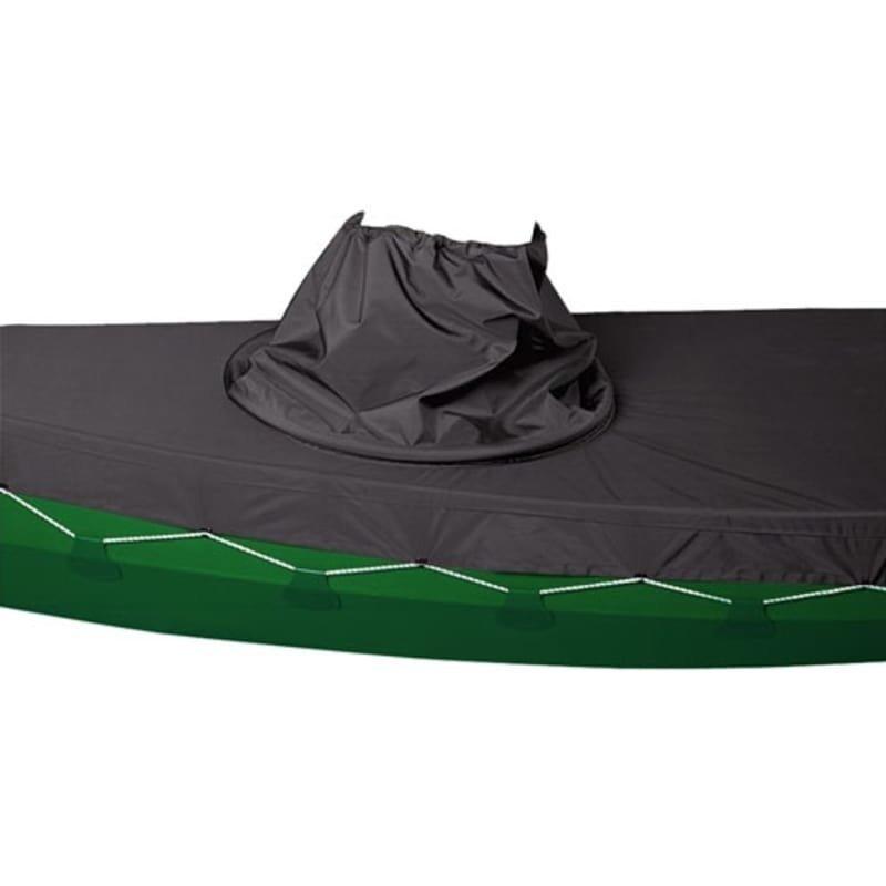 Ally Spraycover 16.5' Pack REGULAR Black