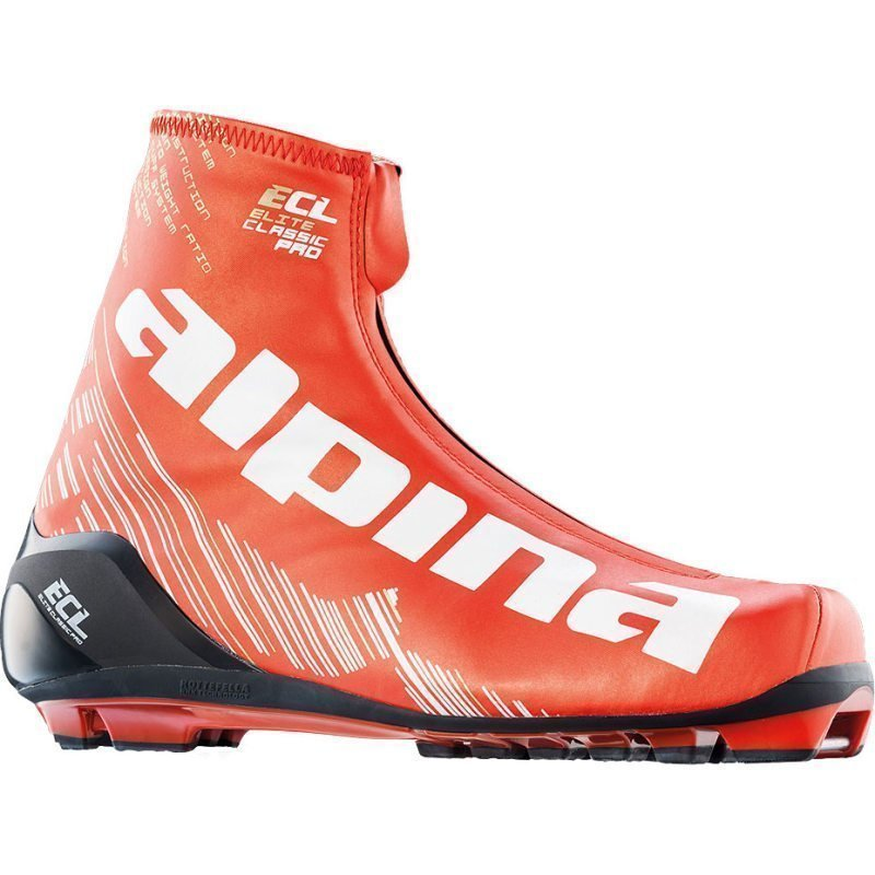 Alpina Ecl Pro 38 One Colour