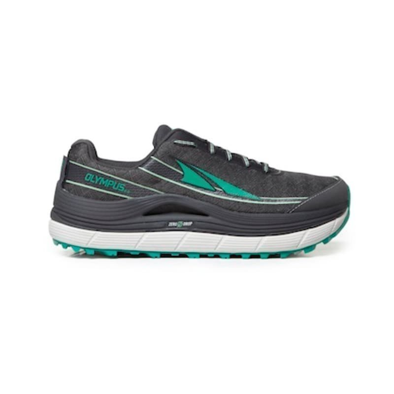 Altra Altra Olympus 2-W XS Charcoal/Peacock