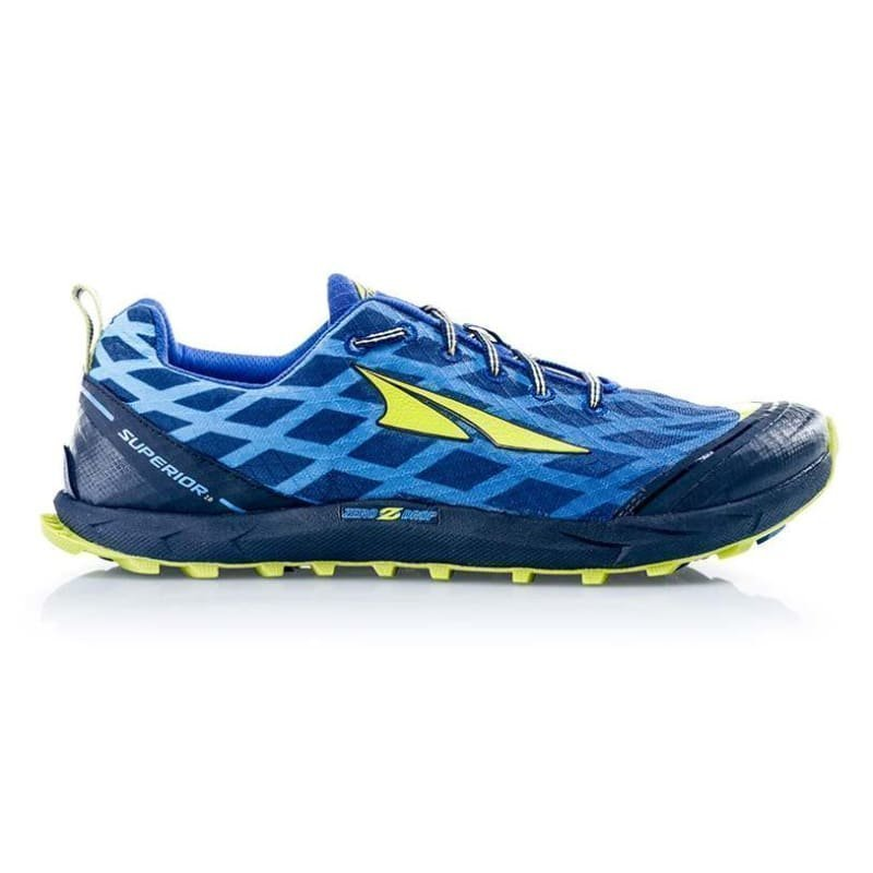 Altra Altra Superior 2 Men's US 13/EU 48 Navy/Lime