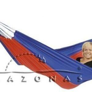 Amazonas Silk Traveller Vihreä