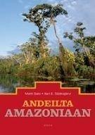 Andeilta Amazoniaan