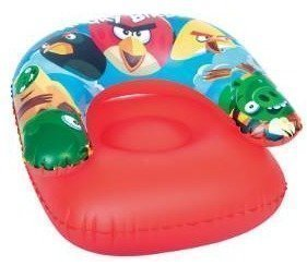 Angry Birds puhallettava tuoli