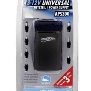 Ansmann APS 300 max. 3